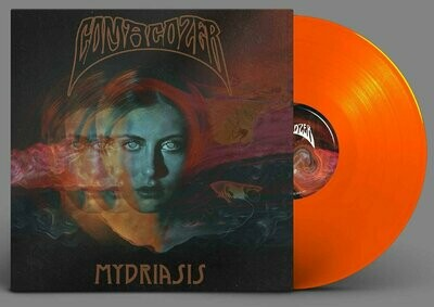 Comacozer - Mydriasis (clear/orange)