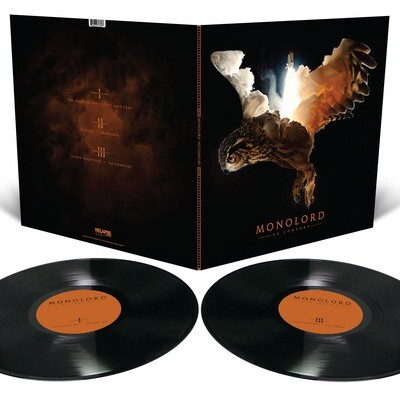 Monolord -  No Comfort - 2LP