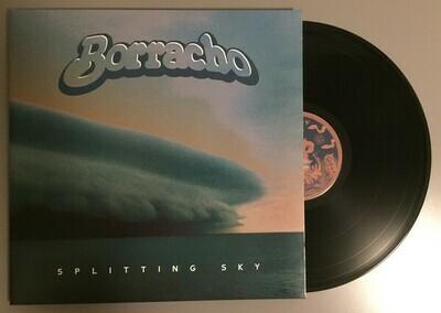 Borracho - Splitting Sky