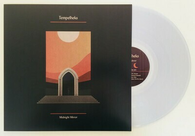 Tempelheks ‎- Midnight Mirror (Transparente)