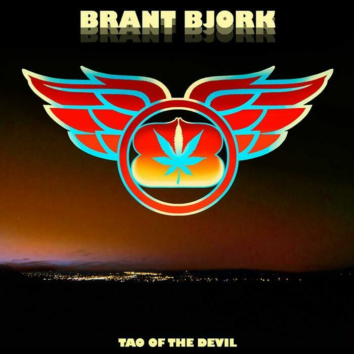 Brant Bjorj - Tao of the Devil - (Limit . Ed. rojo)