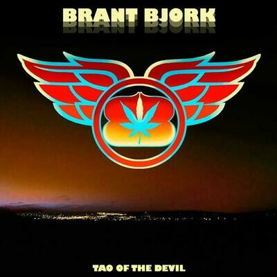 Brant Bjorj - Tao of the Devil - (Limit . Ed. rojo)