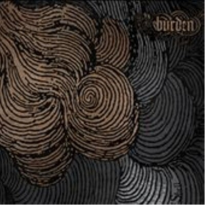 Burden - A Hole In The Shell - 2LP +DVD
