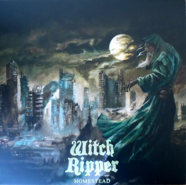 Witch Ripper - Homestead Repress - Mordor Ed