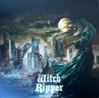 Witch Ripper - Homestead Repress - Mordor Ed