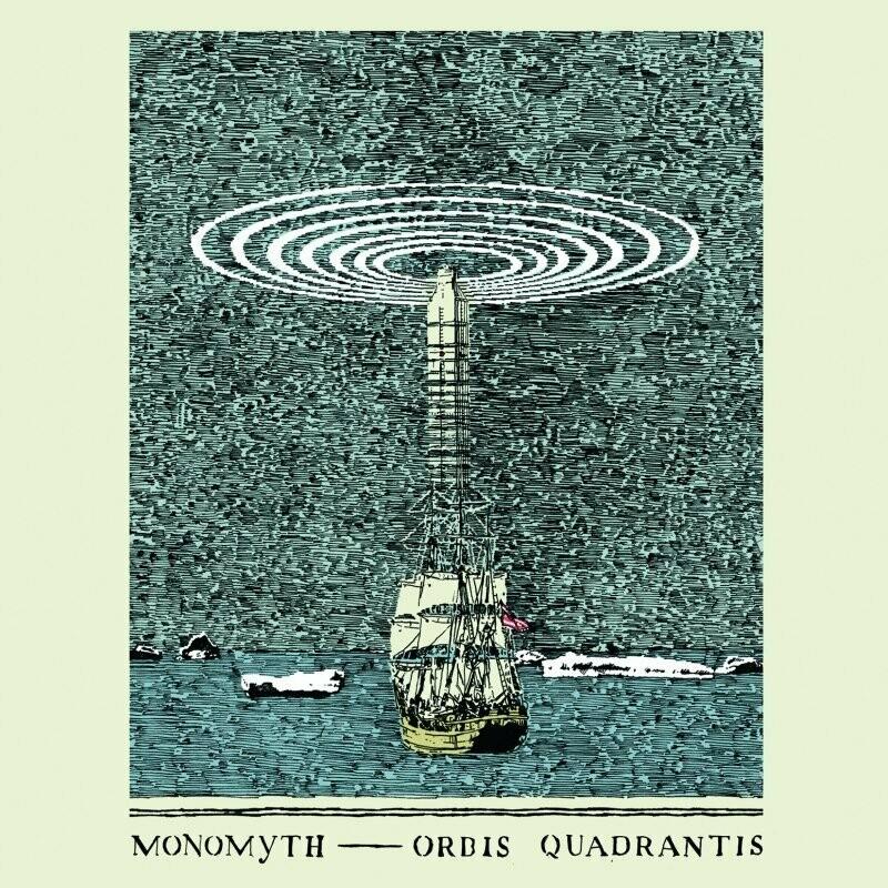 Monomyth - Orbis Quadrantis (Ltd. Ed.)