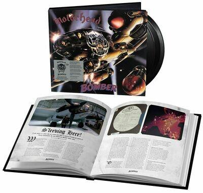 Motörhead - Bomber -3LP . Ed. Aniversario - Pre Order