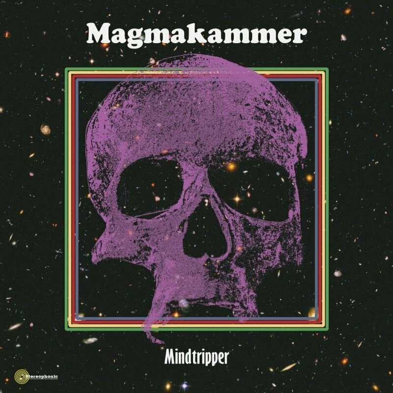 Magmakammer - Mindtripper (Transparent Pink)