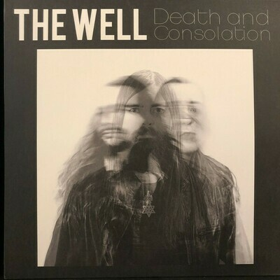 The Well - Death and Consolation - Limited Edition, White w/ Black Smoke