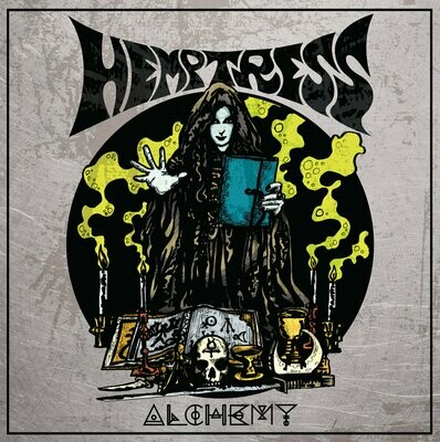 Hemptress ‎- Alchemy