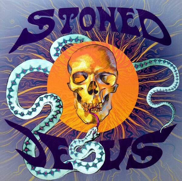 Stoned Jesus – First Communion
