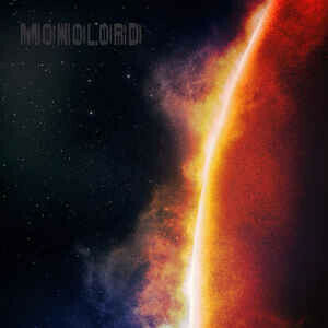 "Monolord ‎- Lord Of Suffering / Die In Haze 10"" (Purpura)"