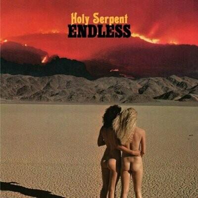 Holy Serpent - Endless (Púrpura) - LP