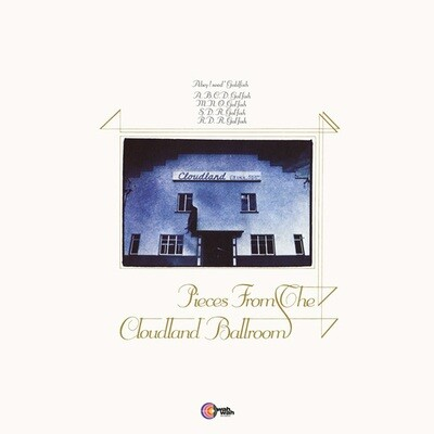 Moore, Anthony - Pieces From The Cloudland Ballroom - LP Pre-Order