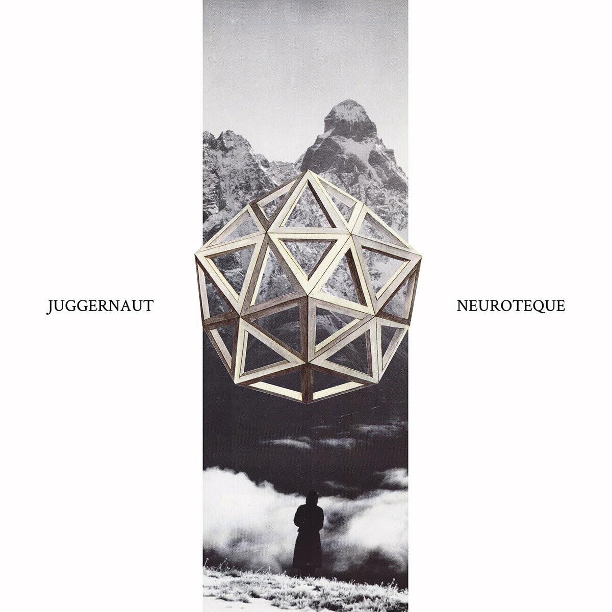 Juggernaut - Neuroteque - LP - PreOrder