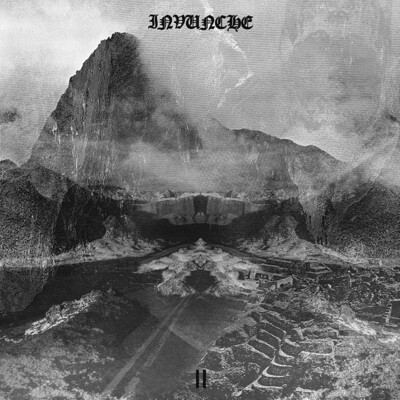 Invunche - II  LP - PreOrder