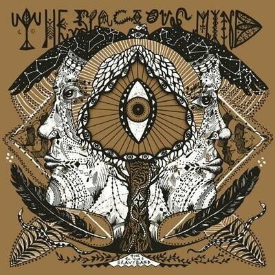 Spacious Mind -  The No. 4 Or 5 Gravy Band - (SWIRL Oro/Blanco) - LP - PreOrder