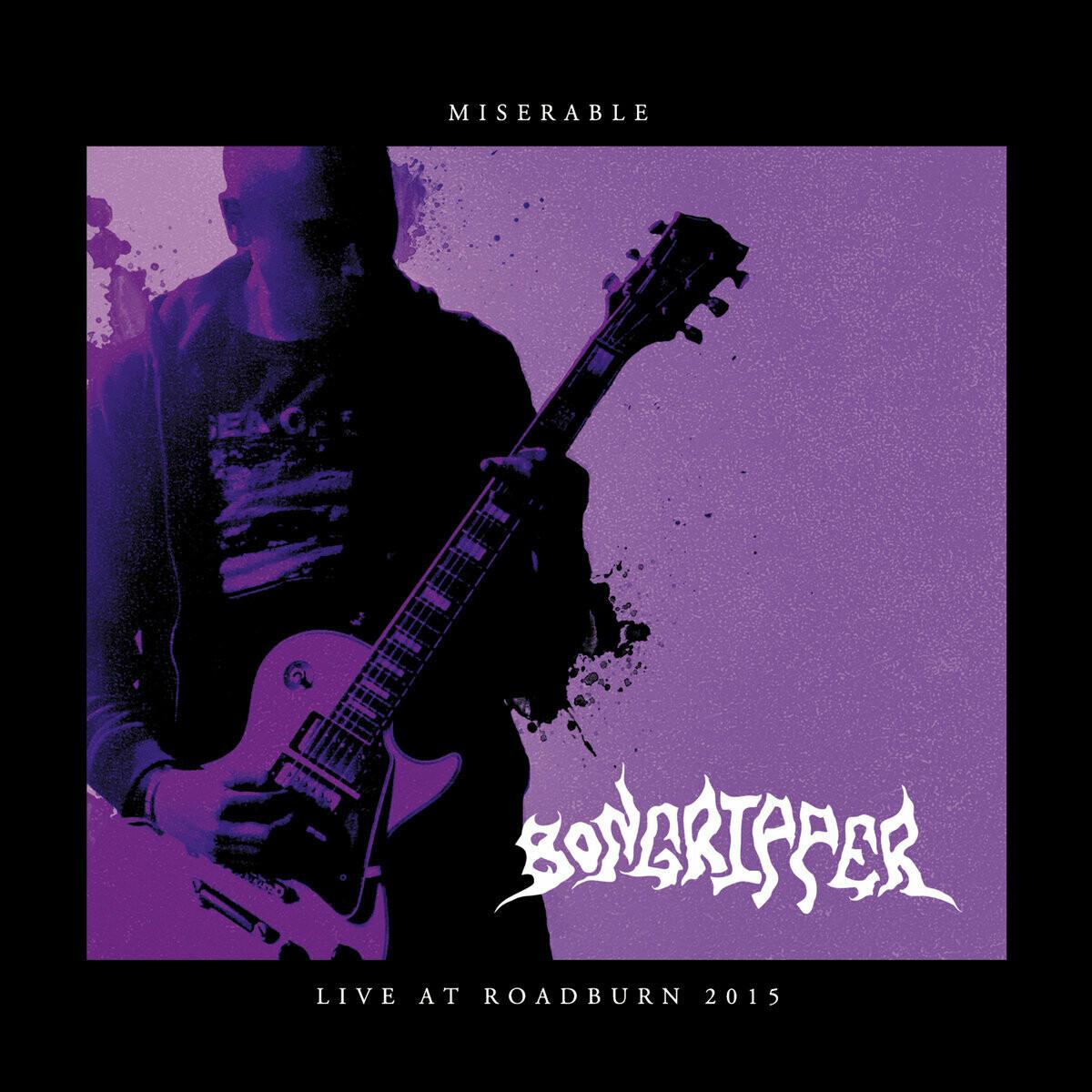 Bongripper - Live At Roadburn 2015 - 2LP - PreOrder