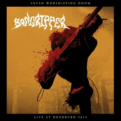 Bongripper - Live At Roadburn 2012 - 2LP - PreOrder