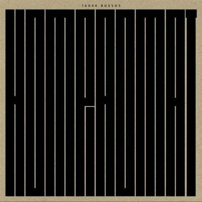 10.000 Russos - Kompromat - LP - PreOrder