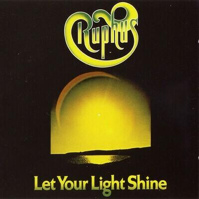 Ruphus - Let Your Light Shine - LP - PreOrder
