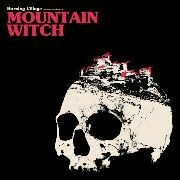 Mountain Witch - Extinct Witch -LP - PreOrder