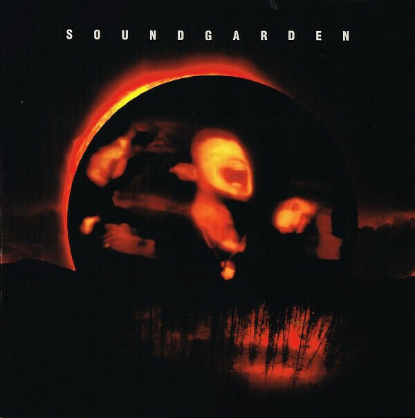 Soundgarden ‎- Superunknown - 2LP - Remaster