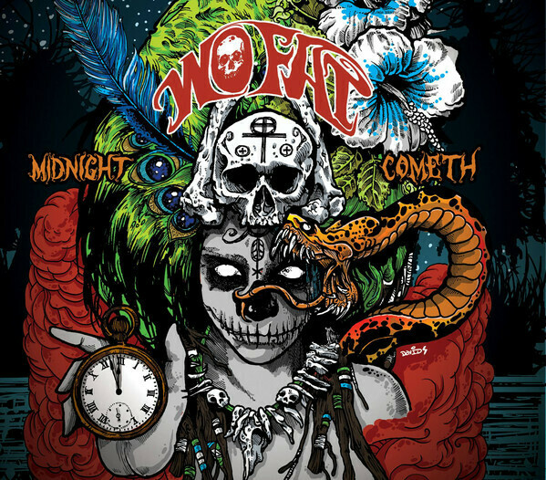 Wo Fat - Midnight Cometh - LP