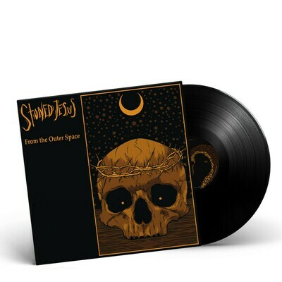 Stoned Jesus - From The Outer Space - LP (PreOrder)