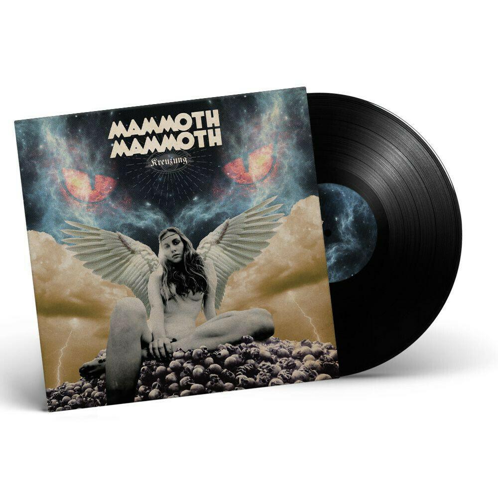 Mammoth Mammoth - Kreuzung - LP