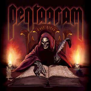 Pentagram - Last Rites - LP