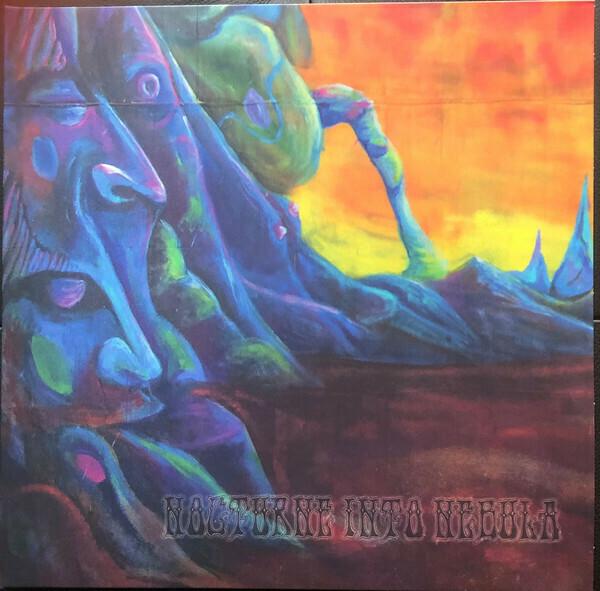 Killer Moon - Nocturne Into Nebula - 2LP