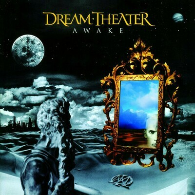 Dream Theater - Awake - 2LP