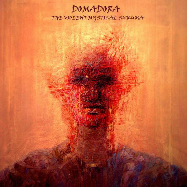 Domadora - The Violent Mystical Sukuma - 2LP - (Yellow)