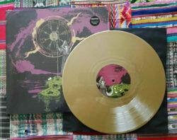 Grotto - Lantern of Gius - (Gold) - LP