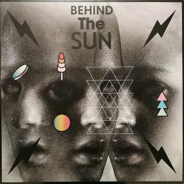 Motorpsycho - Behind The Sun (Black/White) - 2LP