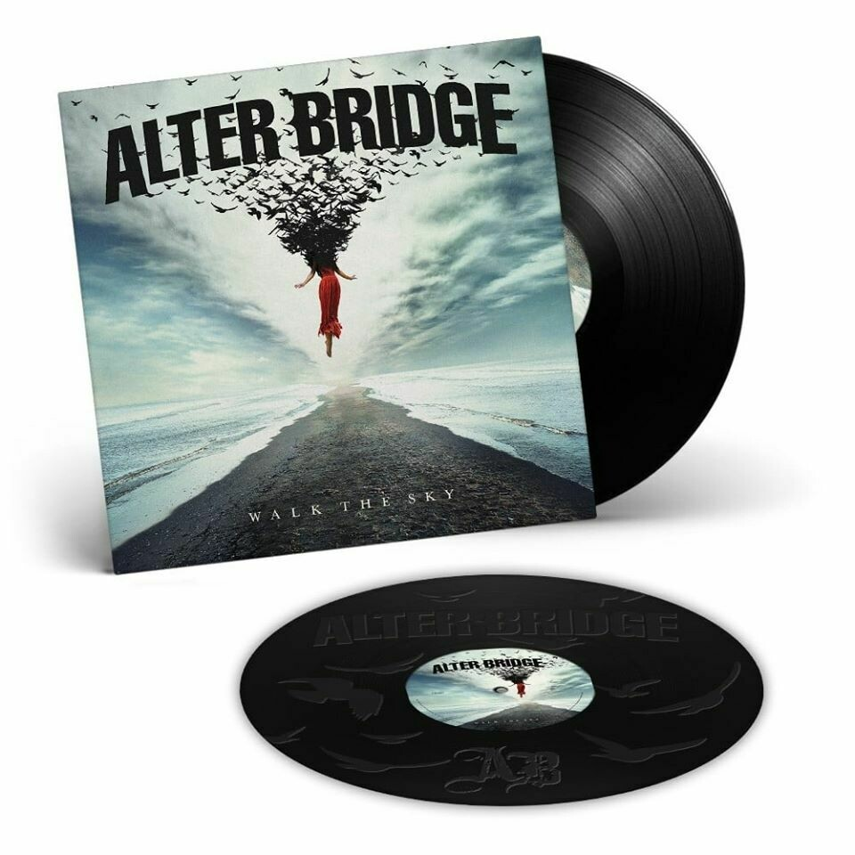 Alter Bridge - Walk The Sky - 2LP