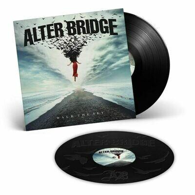 Alter Bridge - Walk The Sky - 2LP