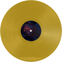 PLANET OF ZEUS - FAITH IN PHYSICS - (Gold)-  LP -(PreOrder)