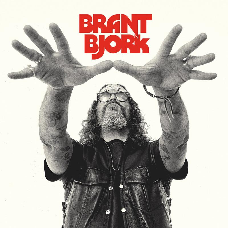 BRANT BJORK - SELFTITLED - LP - (PreOrder)