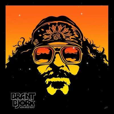 BRANT BJORK - PUNK ROCK GUILT LP - (PreOrder)