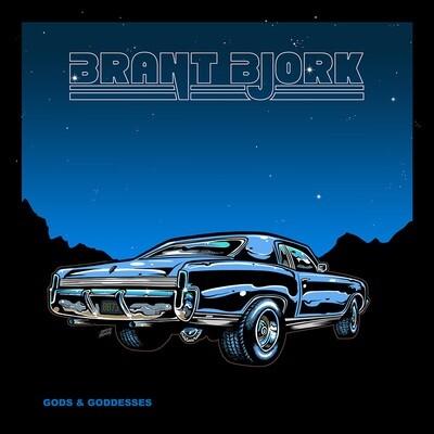 BRANT BJORK - GODS & GODDESSES - LP - (PreOrder)