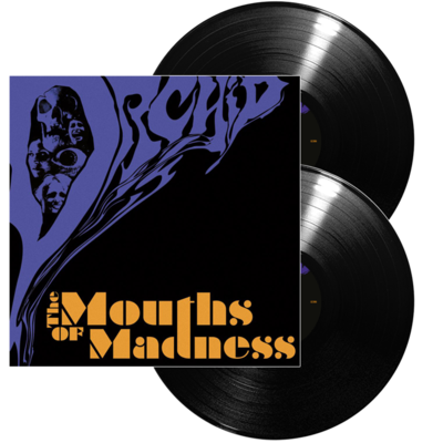 Orchid - The Mouths Of Madness - 2LP