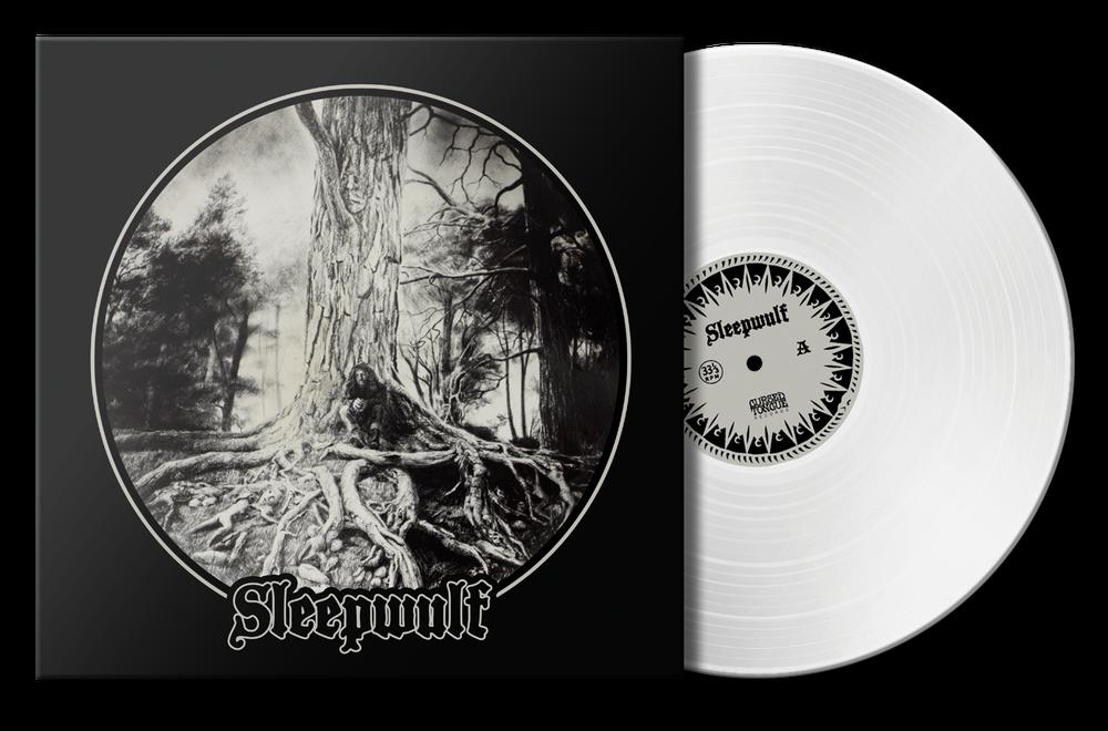 Sleepwulf - Sleepwulf (Ltd Misty Mountain Clear Edition) -LP