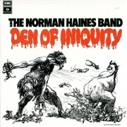 HAINES, NORMAN -BAND- DEN OF INIQUITY LP - PreOrder