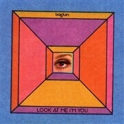 BALDUIN - LOOK AT ME I'M YOU - LP PreOrder