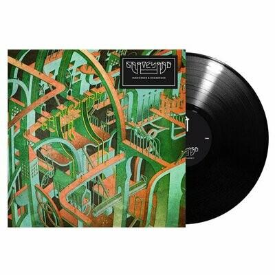 Graveyard - Innocence & Decadence LP