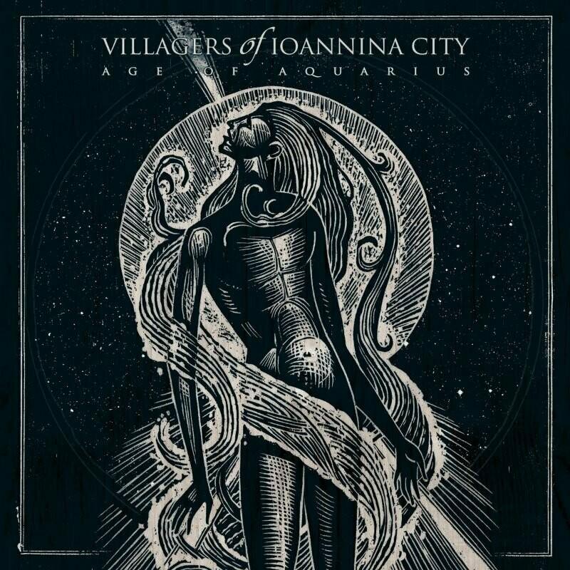 Villagers Of Ioannina City - Age Of Aquarius 2LP (PreOrder)