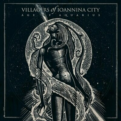 Villagers Of Ioannina City - Age Of Aquarius 2LP (PreOrder)