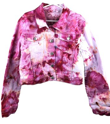 Pink Nightmare Sz 7